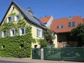 1 bedroom House with Internet Access in Aschaffenburg - Aschaffenburg vacation rentals