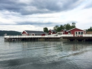 Fisherman's Cottages at Garsnes Brygge - Salangen vacation rentals