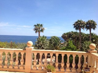 Romantic 1 bedroom Bed and Breakfast in Campello with Internet Access - Campello vacation rentals