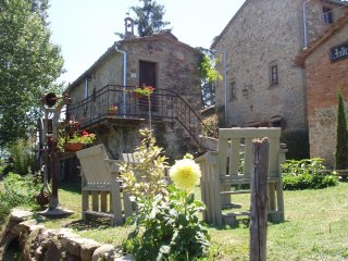 Nice 1 bedroom House in Poppi with Internet Access - Poppi vacation rentals