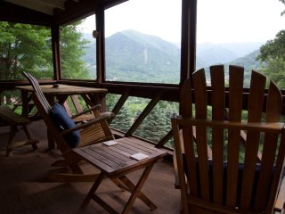 Valley Vista: Amazing View 2 BR / 2 BA Home / Wifi - Maggie Valley vacation rentals