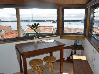 Casa do Porto - Amazing View and Perfect Location - Horta vacation rentals