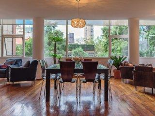 Spacious hotel alternative steps from hyatt - Mexico City vacation rentals