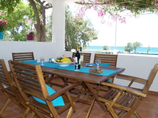 Bright 2 bedroom Kamiros Scala Villa with Wireless Internet - Kamiros Scala vacation rentals