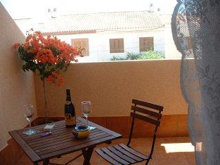 Modern 2 bedroom apartment close to beach - Santiago de la Ribera vacation rentals