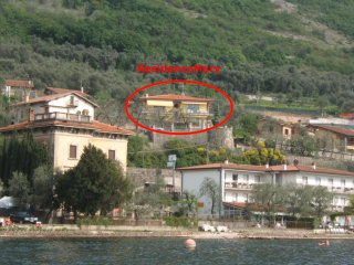 Mary Apartments 2 rooms 55 m² - Brenzone vacation rentals