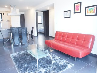 Nice 2 bedroom Apartment in Mexico City with Internet Access - Mexico City vacation rentals
