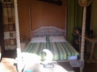 Lodge de charme tte équipée avec Jacuzzi & Piscine - Ghisoni vacation rentals