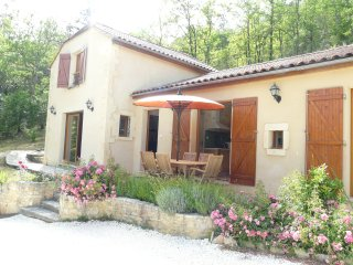 "Maison ""  Iris "" -à st. cybranet 24250 dordogne - Saint-Cybranet vacation rentals"