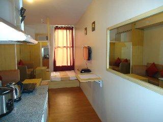 HOTEL LIKE ACCOMMODATION FURNISHED STUDIO UNIT - Pasig vacation rentals