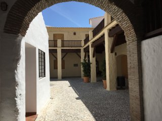 Luxury refurbished town house in town centre!! - Frigiliana vacation rentals