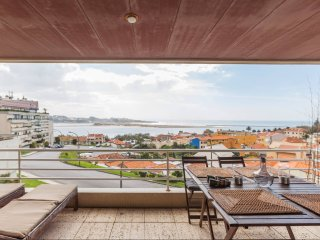 Apartment Foz - Ocean/River view - Porto vacation rentals