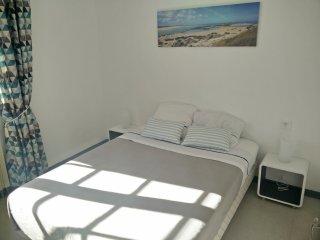 Appartement 4 personnes pleine face mer - Batz-sur-Mer vacation rentals