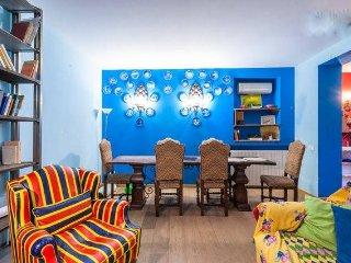 casa su 2 livelli zona navigli - Milan vacation rentals