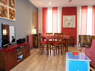 COLOURSOFSITGES-HUTB014992 - Sitges vacation rentals