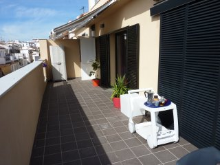 SUNSET PENTHOUSE1-HUTB014993 - Sitges vacation rentals