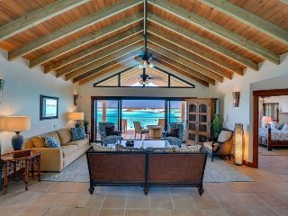 Stunning View, Stunning Home, Stunning Heated Pool - Five Cays Settlement vacation rentals