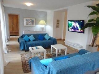 Cyrielle Superbe T3 avec balcon, WIFI et super vue - Marseille vacation rentals