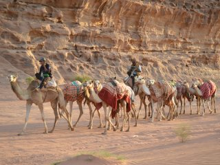 Nice Tented camp with Mountain Views and Parking - Wadi Rum vacation rentals