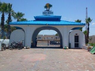 Joli appartement dans résidence balnéaire - Ben Slimane vacation rentals