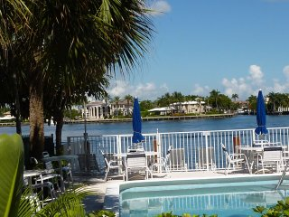 Euro style condo Great views - Fort Lauderdale vacation rentals