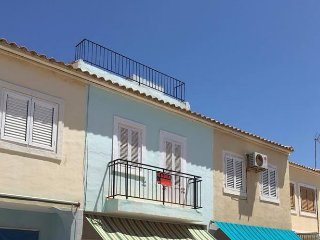Gorgeous Studio Appartment w/ Rooftop Terrerace - El Mojon vacation rentals