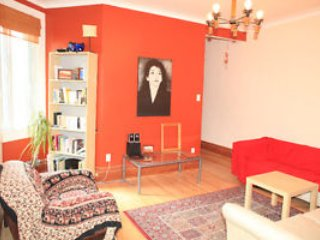 Beautiful Furnished Apartment in Montreal - Montreal vacation rentals