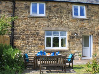 Charming House with Dishwasher and Kettle - Berwick upon Tweed vacation rentals