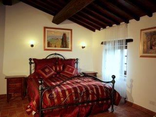 Villa in Tuscany La Mucchia - Cortona vacation rentals