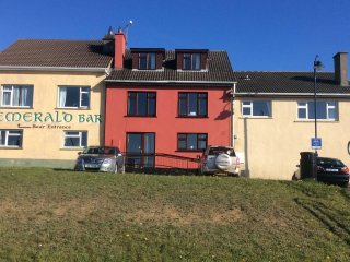 Beach view one bedroom Apartment - Bundoran vacation rentals