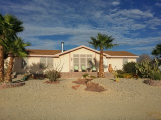 Beautiful House with Internet Access and A/C - Bullhead City vacation rentals