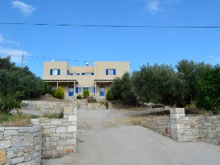 Beautiful House with Internet Access and A/C - Kalamos vacation rentals