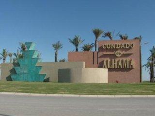 Comfortable 2 bedroom Condo in Alhama de Murcia - Alhama de Murcia vacation rentals