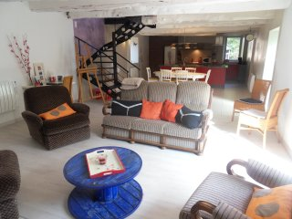 Bright 3 bedroom House in Guidel - Guidel vacation rentals
