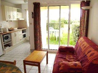 1 bedroom Condo with Television in Arzon - Arzon vacation rentals