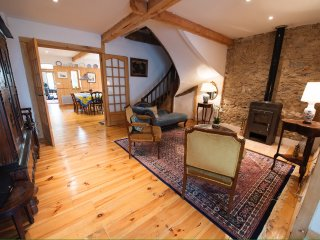 Le Tardis:  Restored Traditional French house - Mirepoix vacation rentals