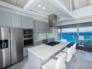 Vacation Rental in Cruz Bay
