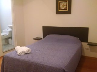 Manuel Tovar Miraflores Apartment - Lima vacation rentals