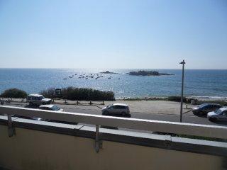 Magnifique vue mer pour cet appartement - MELWENN - Ploemeur vacation rentals