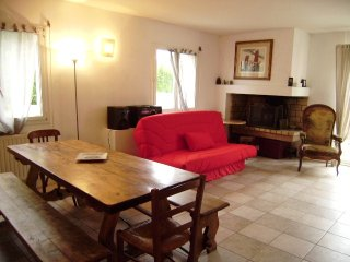 3 bedroom House with Television in Saint Gildas de Rhuys - Saint Gildas de Rhuys vacation rentals