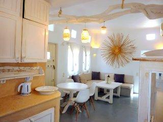 Pigeon House in Mykonos - Mykonos Town vacation rentals