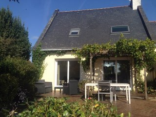 Cozy 3 bedroom House in Guidel-Plage - Guidel-Plage vacation rentals