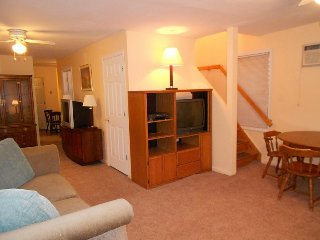 2nd house from beach 6 bedroom 2 bath private yard - Seaside Heights vacation rentals