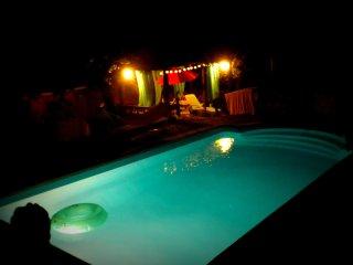 Cayenne  -  Chambre  d'hôte + Panier VIP petit déj - Dions vacation rentals