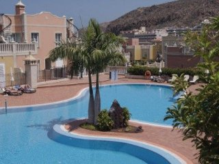 Tenerife Sth, 1bed (4p) with pool and seaview - Palm-Mar vacation rentals