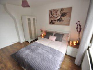 Beautiful Apartment Brick Lane (EV) - London vacation rentals
