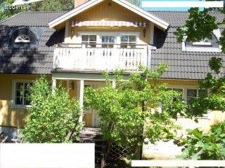 Havs & Sjönära Herrgårdsvilla, ink Båtar, Cyklar, - Varmdo vacation rentals