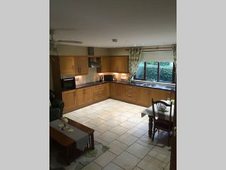 Perfect 4 bedroom Cushendall House with Parking Space - Cushendall vacation rentals