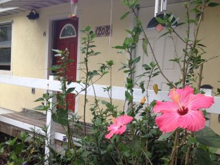 Independent living by the beach - Saint Augustine Beach vacation rentals