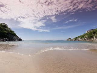 Ultimate luxury with unobstructed ocean views - Huatulco vacation rentals